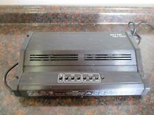 Nci Technologies Nci100-Nb Nci 100 Paging Amplifier Free Shipping