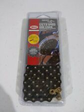 """BELL 5-8 SPEED REPLACEMENT BIKE CHAIN - BICYCLE - 1/2"""" X 3/32"""" REAR COGS new"""