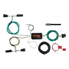 Trailer Connector Kit-Custom Wiring Harness CURT 56272 fits 15-18 Ford Edge
