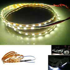 135 LED Strip Light Flexible Under Car Underglow Underbody System Neon Lights RM