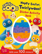 Happy Easter, Twirlywoos! by HarperCollins Publishers (Mixed media product,...