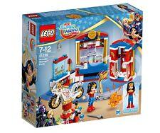 LEGO 41235 DC Super Hero Girls Wonder Woman Dorm NEW Limited RARE