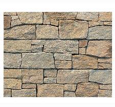 20 qm Granit Wandverblender W-003 - Natursteinwand Wanddesign Wandverkleidung