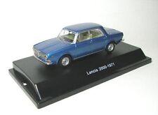 LANCIA 2000 berlina (Blue) 1971