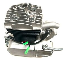 Bgf Super Rat G5 80cc steel sleeve replacement Gas engine 2-stroke motor bike