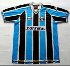 Gremio Memorabilia Football Shirts (Brazilian Clubs)