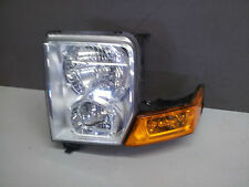 2006-2008 Jeep Commander Eagle Eye Driver Side Replacement Headlight