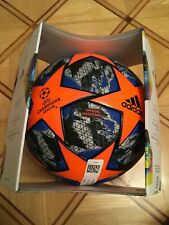 Adidas Champions League winter ball Finale 2019-20 Omb+ with box, Dy2561, size 5