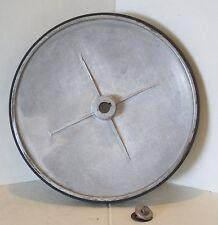 "Atlas Workshop 10"" Band Saw - Lower Drive Wheel - Part#B10-120"