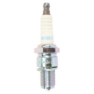 Genuine! NGK Standard Spark Plugs - BR9ES / BR9ESS 3194 - Solid Tip