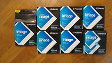 Lot #21 Polaroid Spectra Film Price Reduced- LOOK!
