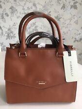 Fiorelli Mia Tan Grab Bag With Shoulder Strap