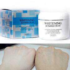 LIGHTENING CREAM Whitening Activated Cream 100g  Moistur Korean Cosmetic JIGOTT