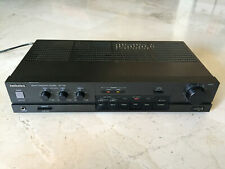 Stereo integrated amplifier TECHNICS SU-700