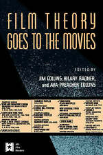 NEW Film Theory Goes to the Movies (AFI Film Readers)