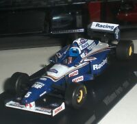 ALTAYA SPECIAL FORMULE 1 WILLIAMS FW18 DAMON HILL DIECAST ECHELLE 1:43 NEUF OVP
