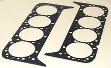 SBC CHEVY 350 383 HEAD GASKETS FOR DART SHP & NKB ALUMINUM HEADS GR-40-PAIR