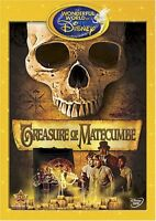 Treasure of Matecumbe [New DVD]