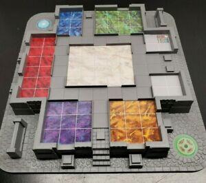 Clue The Great Museum Caper Game Replacement Parts - You Choose