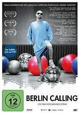 Berlin Calling von Stöhr, Hannes | DVD | Zustand gut