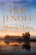 Almost Home: A Novel, Jenoff, Pam, Good Condition, Book