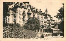 13492740 Saint-Gervais-Les-Bains Mont Joly Palace Saint-Gervais-Les-Bains