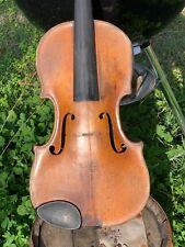 Beau violon ancien - AP Thorén Karlstad - fine old violin - viola cello geige