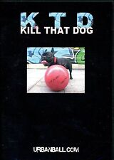 DVD/ KTD - Kill that Dog - Urbanball - Lifestyle - Freegame !! NEU&OVP !!