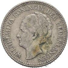 Niederlande 1928  5 g Silber  #IAS61