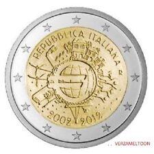 "ITALIE SPECIALE 2 EURO 2012: ""10 JAAR EURO"""