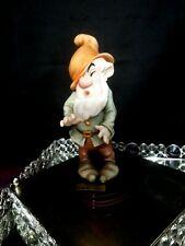 Giuseppe Armani Walt Disney Sneezy Snow White Figurine 0914C Hand Signed