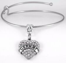 Grammy Bracelet Grammy Grandmother Bangle Grandma Present Grammy mothers day