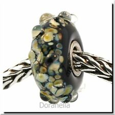Authentic Trollbeads Glass 61378 Milan :1