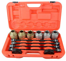 26Pc Press and Pull Sleeve Bush Removal and Installation Tool Kit
