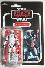 Star Wars Kenner Vintage Collection #VC118 First Order Stormtrooper TFA MOC