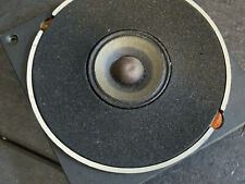 JBL MODEL LE25-4  TWEETER  speaker  Vintage Lautsprecher 1x