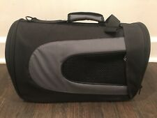 EEUC EliteField Carry-on Bag Travel Soft Dog Crate w/ Shoulder Strap - Small Dog