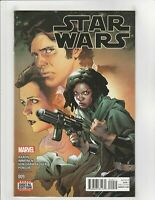 Star Wars Marvel Comics #9 VF/NM 9.0 Han Solo Luke Skywalker Darth Vader 2016