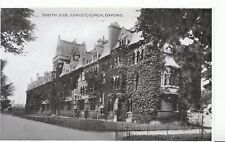 Oxfordshire Postcard - South Side - Christchurch - Oxford - Ref MB363