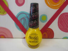 O.P.I. ~ Selena Gomez Edition Nail Lacquer ~ Hit The Lights ~ 0.5 Oz Unboxed