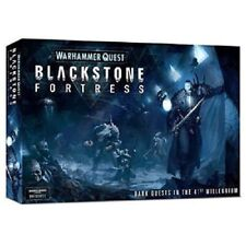 WARHAMMER 40K 40,000 WARHAMMER QUEST BLACKSTONE FORTRESS NEW FACTORY SEALED