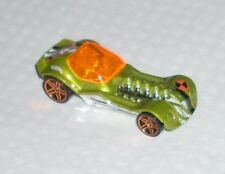 New 2018 Hot Wheels Car Dieselboy Green Multi Pack Exclusive Crash Test Mint