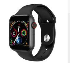 """Microwear W34 ECG Heart Rate Monitor Smart Watch Waterproof Sport Bracelet 1.54"""""""