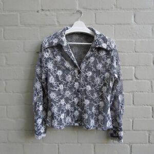 Tailor made  Couture Women Silk Shirt - Valentino fabric