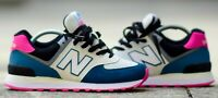 NEW BALANCE 574 CLASSIC MEN'S RUNNING LIFESTYLE SHOES SNEAKERS