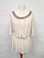 Womens Next Signature Toga Style Top - UK12 - BNWT RRP £35!!