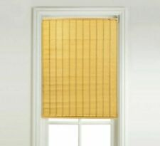 East RAFFIA REEFER BLIND 90cm x 160 cm WITH FIXINGS - Natural