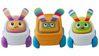 Fisher-Price Bright Beats BeatBo Buggies Collection
