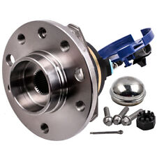 Front WHEEL BEARING KIT HUB ASSEMBLY Fit Opel Astra G Zafira A Vauxhall VKBA3513