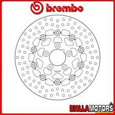78B40822 DISCO FRENO ANTERIORE BREMBO HARLEY DAVIDSON FXR 1340 SUPER GLIDE 1340c